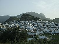 White village - Ardales (1)