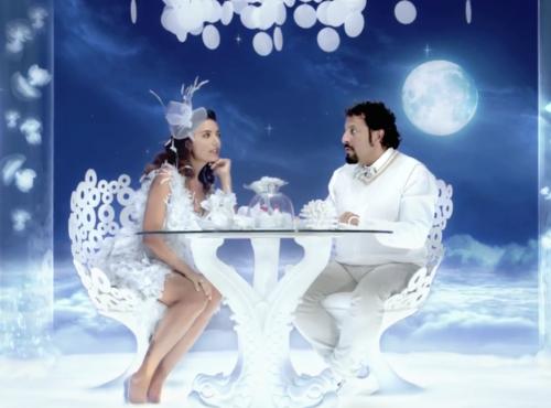 LAVAZZA  Sposami 2013